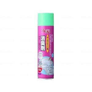 アロン化成消臭剤フォームタイプ 280mL|careshop-lincle