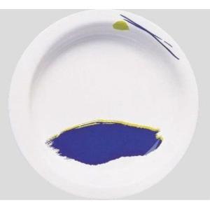 台和カデンツァ主菜皿 小 セレナーデ|careshop-lincle
