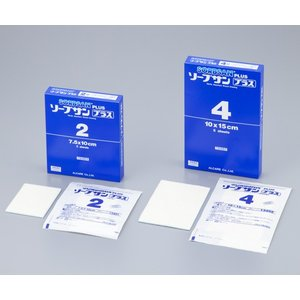 ソーブサンプラス 2号 5枚入【8-3599-01】