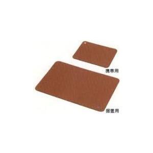 滑り止めマット:安寿 立ち上がり補助マット 携帯用 532-010 介護用品 アロン化成