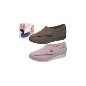 介護靴(くつ):快歩主義 L011 両足 婦人用 介護シューズ(女性) アサヒコーポレーション 介護用品 快歩主義L011