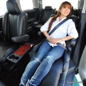フロント席シートカバー ホンダ フリード 前席 [1列分] シートカバー プレミアムバケットホールド Z-style ※オーダー生産(約45日後)代引不可|carestar|10