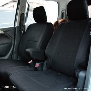 運転席シートカバー 旧型車 セレナ 1席分 防水 撥水布 WRFファインメッシュ ※オーダー生産で約45日後出荷(代引き不可) carestar 02