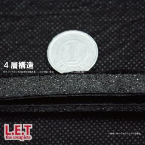 トヨタ プリウス シートカバー 車種専用 Z-style LETコンプリート レザー 防水 ブラック 送料無料 carestar 10