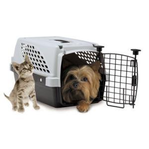 チワワ、マルチーズ、パピヨン、ヨークシャー・テリアなどの小型犬、猫に最適 幅32×奥行49×高さ26...