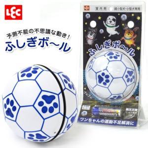 DAYPET ふしぎボール サッカー (レック/LEC/アイ...