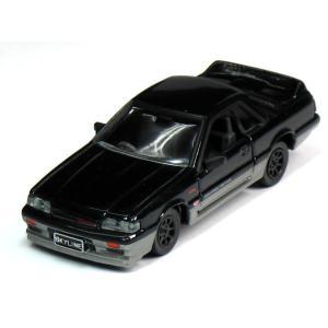 【単品】トミカリミテッド スカイライン R31 GTS-X ターボ ブラックII|carhobby
