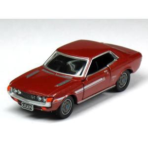 【単品】トミカリミテッド トヨタ セリカ 1600GT レッドブラウン|carhobby