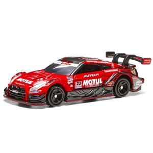 特注トミカ スーパーGT 2020 MOTUL AUTECH GT-R No.23|carhobby