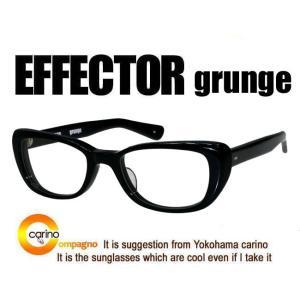 EFFECTOR grunge エフェクター グランジ