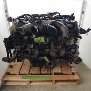 BNR32【エンジン本体 RB26DETT タービン×2個/触媒/パワステポンプ付】H4 日産 NI...