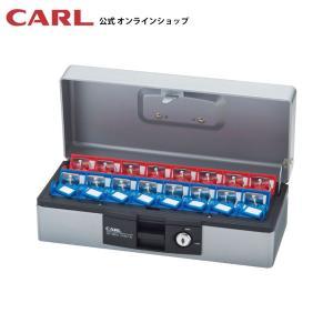 【アウトレット品】キーボックス(デスクトップタイプ) CKB-F16-S|carl-onlineshop