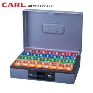 【アウトレット品】キーボックス(デスクトップタイプ) CKB-F32-S|carl-onlineshop