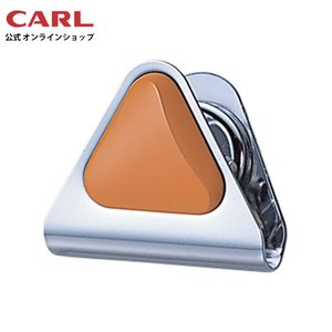 【アウトレット品】マグネットクリップ(大) オレンジ MC-57ーO カール事務器 【公式】|carl-onlineshop