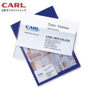 名刺ポケット(ヨコ) CL-61|carl-onlineshop
