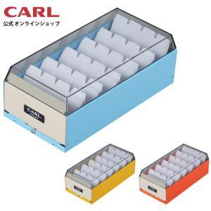 カードファイルケース CFC-600|carl-onlineshop