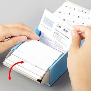 カードファイルケース CFC-600|carl-onlineshop|04