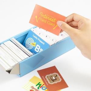 カードファイルケース CFC-600|carl-onlineshop|06