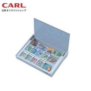 切手ケース NO.850E|carl-onlineshop