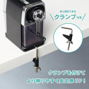 鉛筆削り カスタム CC-2000 カール事務器 【公式】|carl-onlineshop|05