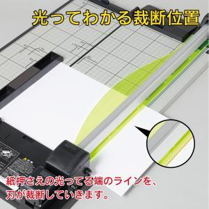 ディスクカッター・スリム(フッ素コート刃) DC-F5100|carl-onlineshop|04