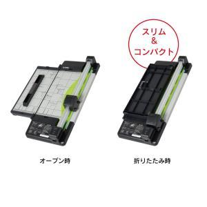 ディスクカッター・スリム(フッ素コート刃) DC-F5100 カール事務器 【公式】 carl-onlineshop 07