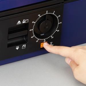 キャッシュボックス 2ウェイオープンタイプ CB-D8770|carl-onlineshop|04
