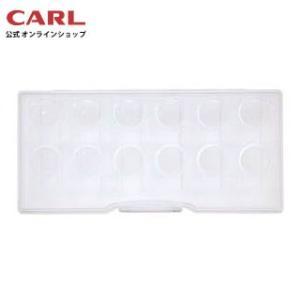 ミニクラフトパンチ ボックス 12個用 TB-12|carl-onlineshop