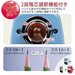 Angel-5 ロイヤル2 A5RY2 鉛筆削り carl-onlineshop 07
