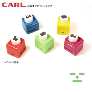 【アウトレット品】ミニクラフトパンチ ビミョー CN12077 |carl-onlineshop
