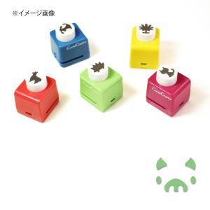 【アウトレット品】ミニクラフトパンチ ピッグ CN12104|carl-onlineshop