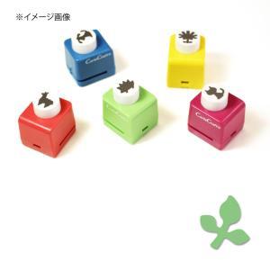 【アウトレット品】ミニクラフトパンチ エバーグリーン CN12115|carl-onlineshop