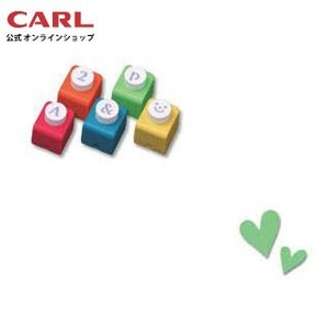 ミニハート CN12|carl-onlineshop
