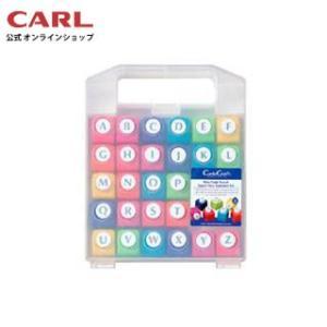 アルファベット大文字セット CN12-A|carl-onlineshop