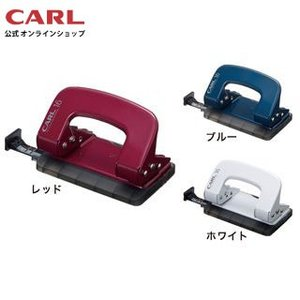 2穴パンチ LP-16|carl-onlineshop