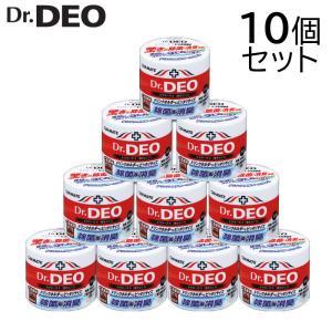 消臭剤 車 カーメイト DSD4 D79同等品番違いドクターデオ Dr.DEO置きタイプ 10個セット 車の強力消臭剤 除菌 carmate カーメイト 公式オンラインストア