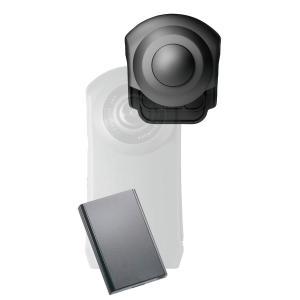 カーメイト  DC101 バッテリーオプション ドライブレコーダー アクションカメラ 360度カメラ...