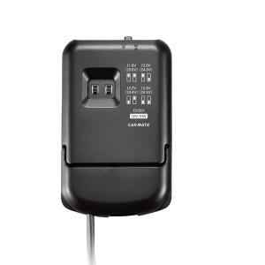 カーメイト DC201 駐車監視オプションドライブレコーダー スマホ連携 carmate