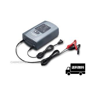 バッテリー充電器 DC12V専用 DRC-600 8段階自動充電制御 セルスター|carmeister