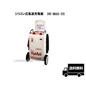 充電器 HR-MAX55 シリコン式急速充電器 エンジン始動重点型 デンゲン|carmeister
