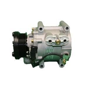 エアコンコンプレッサー ジャガー Sタイプ用 純正品番 XR82897 XR89203 互換製品|carmeister