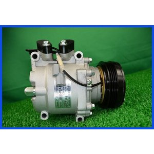 エアコンコンプレッサー ホンダ パートナー EY6/EY7/EY8/EY9用 純正品番 38810-P2A-016 互換製品|carmeister