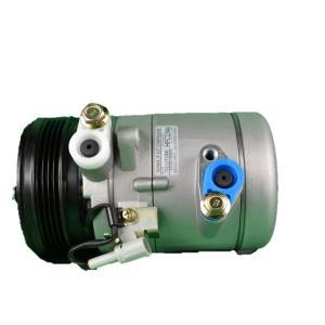 エアコンコンプレッサー スバル サンバー用 純正品番 73111-TC000 73111-TC010 73111-TC030 互換製品|carmeister