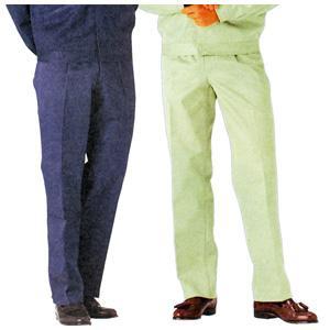 #4000 ワンタックパンツ ウエスト70cm〜105cm 【作業服・パンツ 山田辰】|carnalead