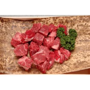 近江牛カレー・シチュー用(角切り)  500g carne-shop