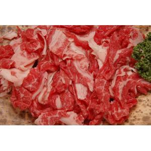 近江牛 切りおとし 500g carne-shop