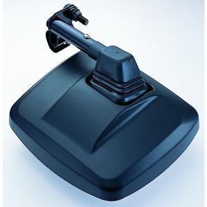 汎用 LHアンダーミラー サイドアンダーミラー ブラック 曲面レンズ 300R|carpart83