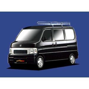 バモス HM ルーフキャリア TUFREQ L271 標準ルーフ 安い! コストパフォーマンスに優れる Lシリーズ 6本足 雨ドイ付車 標準ルーフ 送料無料|carpart83