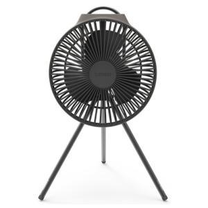 Prism(プリズム) 7inch充電式扇風機サーキュレーター CLAYMORE fan V600 ...