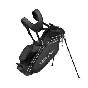 メルセデスベンツコレクショングッズ テーラーメイド ゴルフスタンドバッグ B66450063|carpartstsc